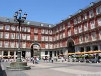 BARCELONA, MADRID, PARIS Y LONDRES