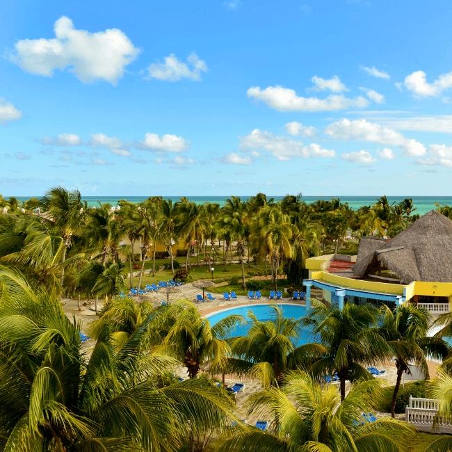 SEPTIEMBRE Y OCTUBRE: CUBA CON IBEROSTAR