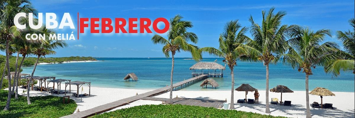 CUBA FEBRERO CON MELIA