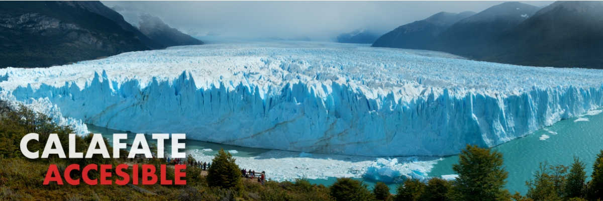 CALAFATE ACCESIBLE