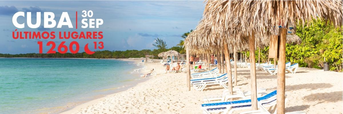 CUBA OFERTON