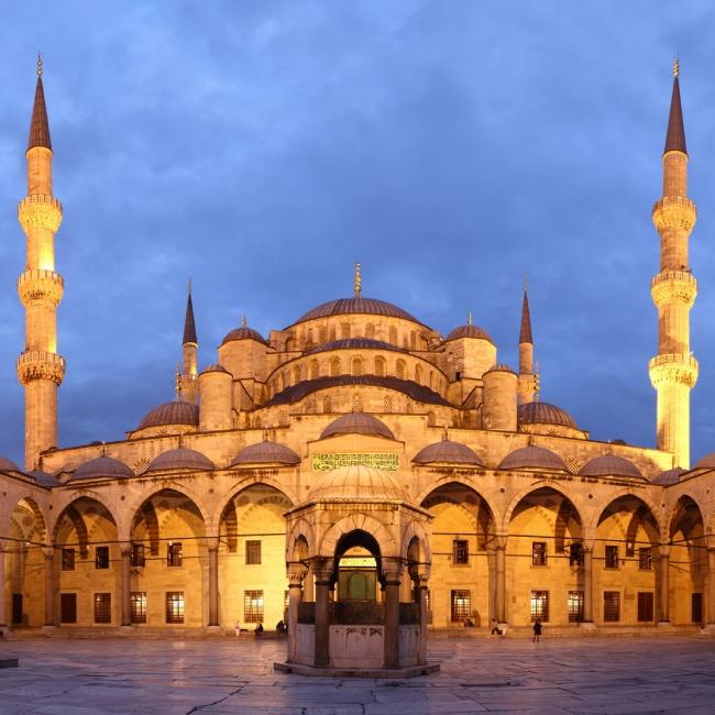 TURQUIA 2020