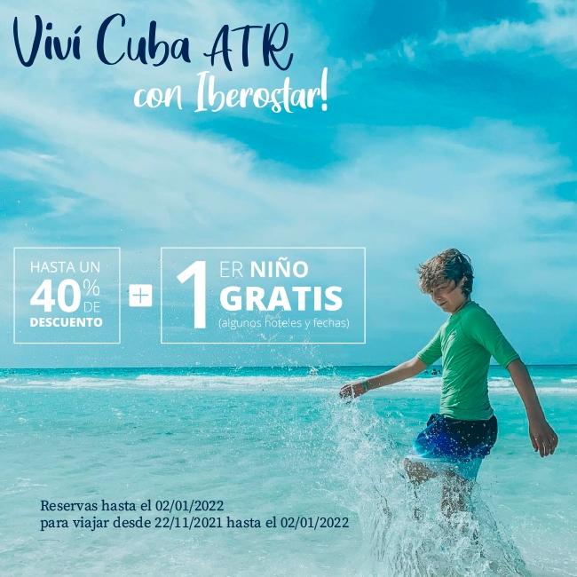 IBEROSTAR CUBA ARTE