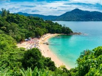 BANGKOK Y PHUKET EXCLUSIVO SPECIAL TOURS (+ 1 Noche Final Bangkok) - Desde Abril 2020