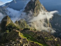 PERU CON FIESTA RAYMI