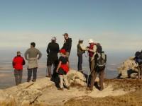 CORDOBA Trekking y Glamping