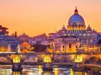 ROMA Y ENCANTOS DEL SUR